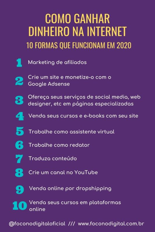 como-ganhar-dinheiro-na-internet-10-formas-que-funcionam-em-2020