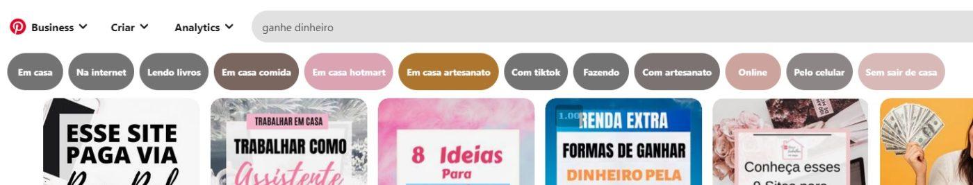 Pinterest: dicas de SEO para aumentar o Tráfego em 2020