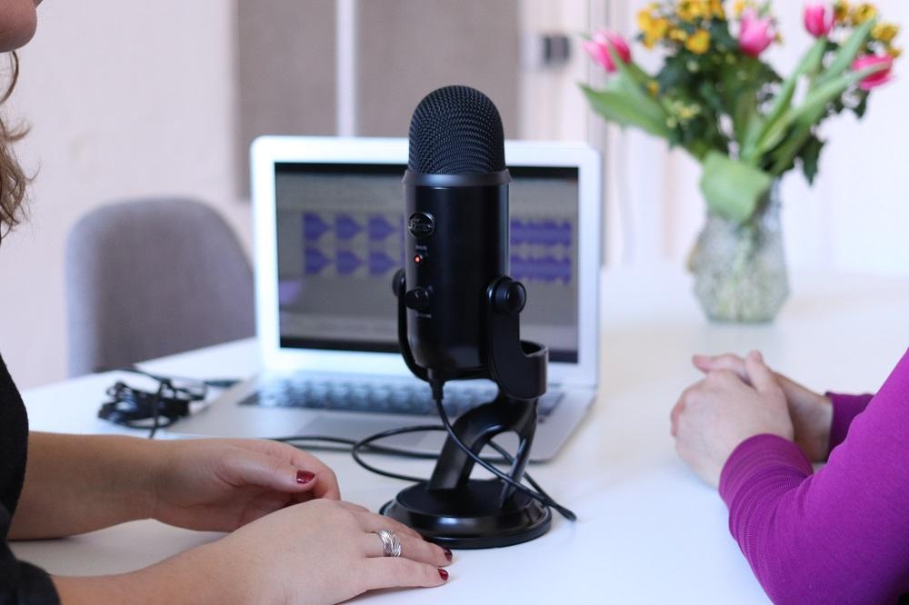 10 razões para criar o seu podcast