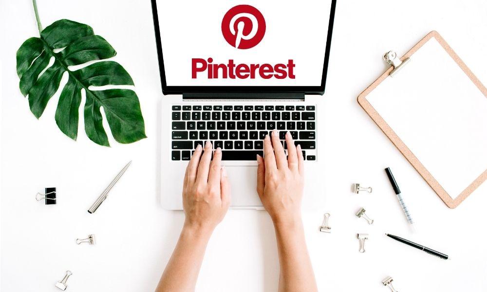 Como reivindicar site no Pinterest