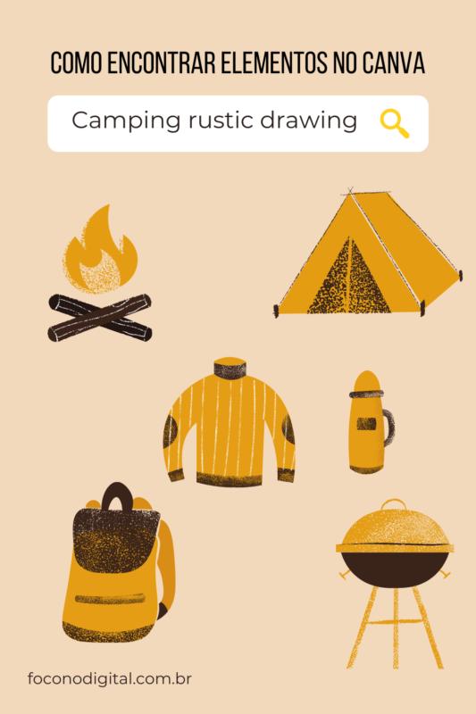 elementos-canva-camping